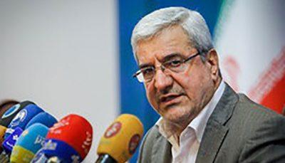 کشور اعلام کرد انتخابات الکترونیکی منتفی است وزارت کشور اعلام کرد: انتخابات الکترونیکی منتفی است