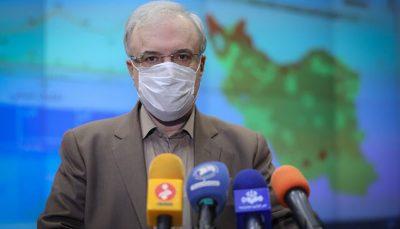 بهداشت مراقب باشید رانت واکسن ایجاد نشود وزیر بهداشت: مراقب باشید رانت واکسن ایجاد نشود