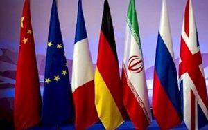 پیام برجامی ایران به آمریکا