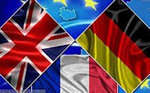 پیشنهاد تروئیکای اروپا: بهرهمندی ایران از منافع اقتصادی در ازای پایبندی به برجام