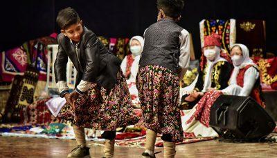 چهاردهمین جشنواره بین المللی اقوام ایران زمین