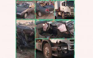 ۳ کشته در تصادف جاده جاسک هرمزگان