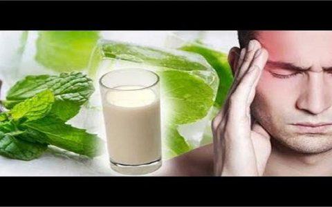 ۵ نوشیدنی مفید برای درمان میگرن