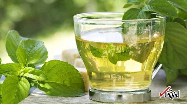 با نوشیدن چای سبز از حمله قلبی پیشگیری کنید