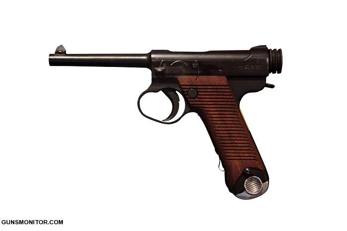 اسلحه و 5 نمونه از بدترین آنها؛ از شوشا تا کلت2000/ عکس
