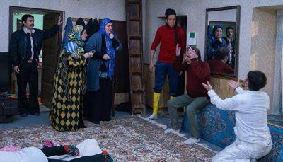 تولید دو قسمت باقیمانده «پایتخت۶» آغاز شد/ پخش در نوروز ۱۴۰۰