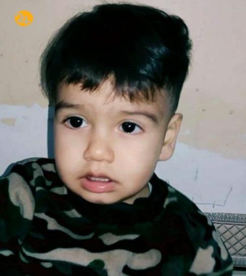 مرگ دردناک کودکی سه ساله در کانال فاضلاب/ عکس و فیلم