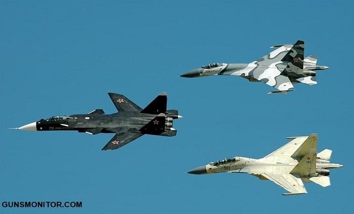 1189778 898 سوخو Su-47؛ پرندهای متفاوت که هرگز وارد خط تولید نشد/ عکس