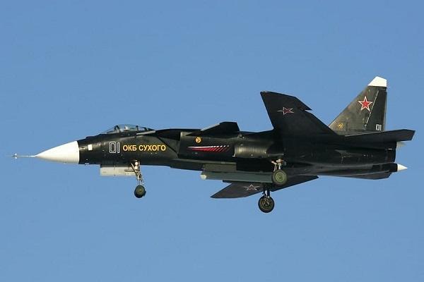 1189780 691 سوخو Su-47؛ پرندهای متفاوت که هرگز وارد خط تولید نشد/ عکس