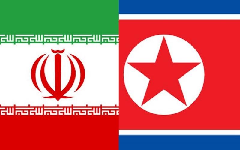 """1234 بلومبرگ؛ ایران و کره شمالی همکاری موشکی را از سر گرفتند/ رویترز؛ ارسال سوخت جت از ونزوئلا به ایران در ازای دریافت بنزین/ دیجیتال ژورنال؛ حملات موشکی به آمریکا در عراق """"پیام ایران"""" است/ اندیشکده روسی؛ گزینههای اسرائیل برای حمله مستقیم به سایتهای هستهای ایران"""
