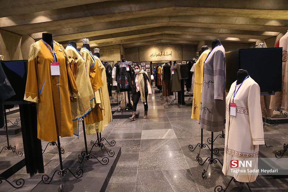 دهمین جشنواره بین المللی مد و لباس فجر