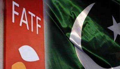 پاکستان نتوانست از لیست خاکستری FATF خارج شود