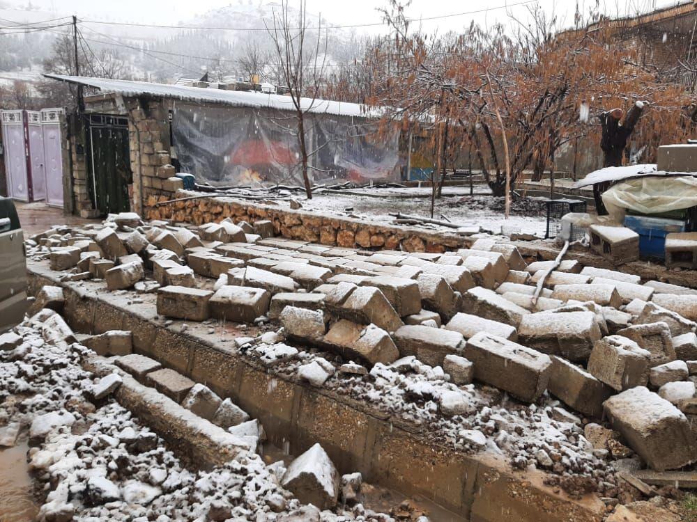 اردوگاه اسکان اضطراری سی سخت