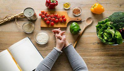 18 تغییر کوچک که به کاهش وزن کمک میکنند
