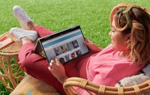 HP نسل جدید لپ تاپ Pavilion x360 را معرفی کرد
