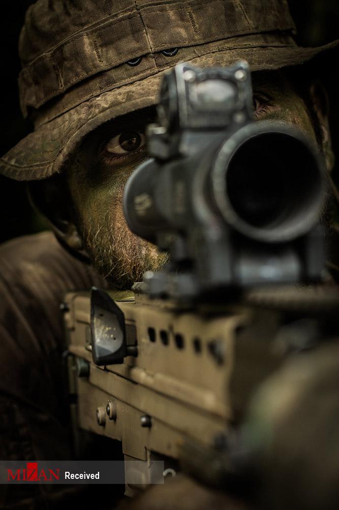 2991166 136 مسابقه عکاسی ارتش انگلیس ۲۰۲۰