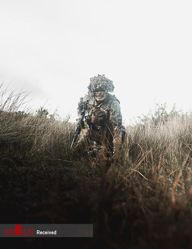 2991167 785 مسابقه عکاسی ارتش انگلیس ۲۰۲۰