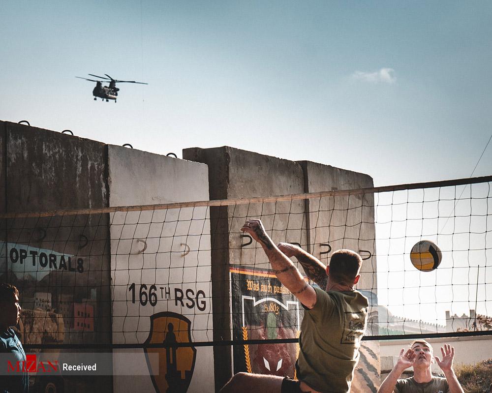 2991168 413 مسابقه عکاسی ارتش انگلیس ۲۰۲۰
