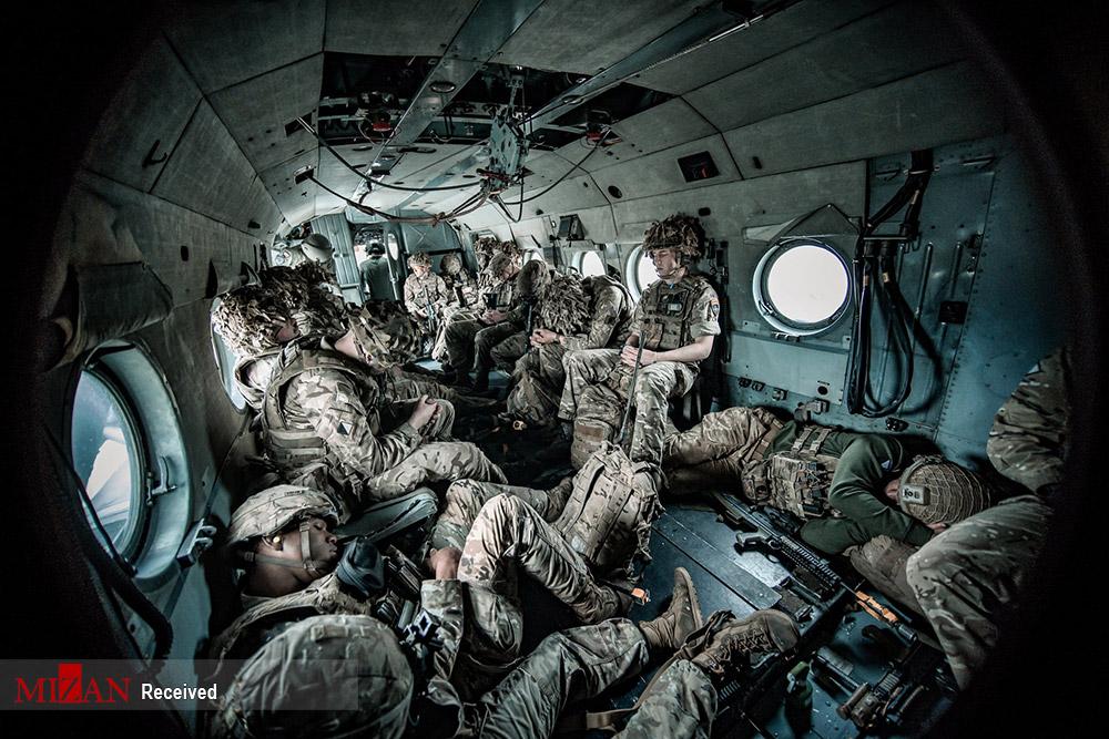 2991173 860 مسابقه عکاسی ارتش انگلیس ۲۰۲۰