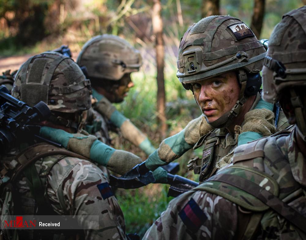 2991174 196 مسابقه عکاسی ارتش انگلیس ۲۰۲۰