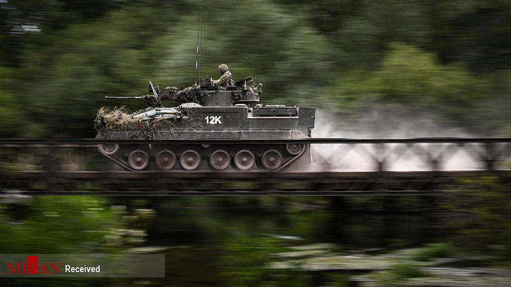 2991175 593 مسابقه عکاسی ارتش انگلیس ۲۰۲۰