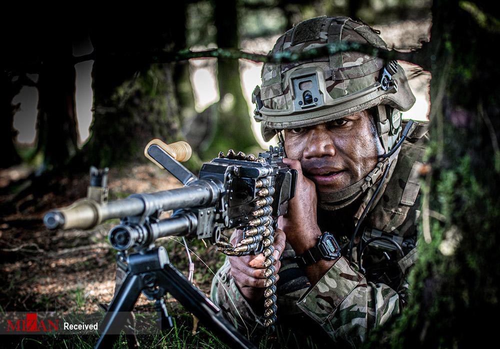 2991176 294 1 مسابقه عکاسی ارتش انگلیس ۲۰۲۰