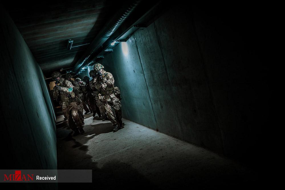 2991180 289 مسابقه عکاسی ارتش انگلیس ۲۰۲۰