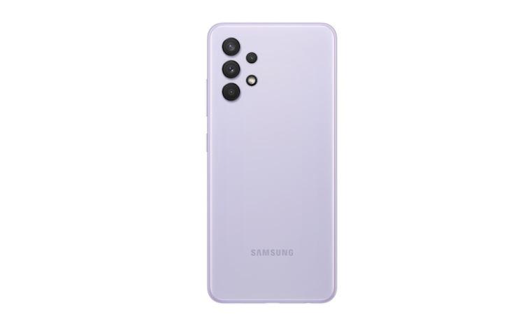 3223 2 گوشی هوشمند Galaxy A32 سامسونگ معرفی شد
