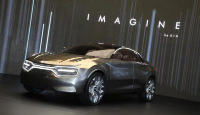 اپل احتمالا در ساخت خودرو از کیا کمک خواهد گرفت