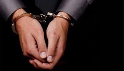 5459176 بازداشت شهردار بابل