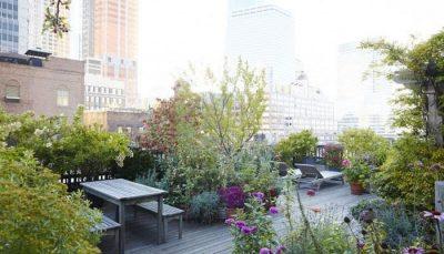 چگونه میتوانیم با محوطه سازی، فضایی اجتماعی در فضاهای عمومی آپارتمان ایجاد کنیم؟
