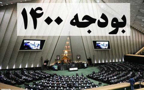 قالیباف:بودجه مطلوب مجلس نیست