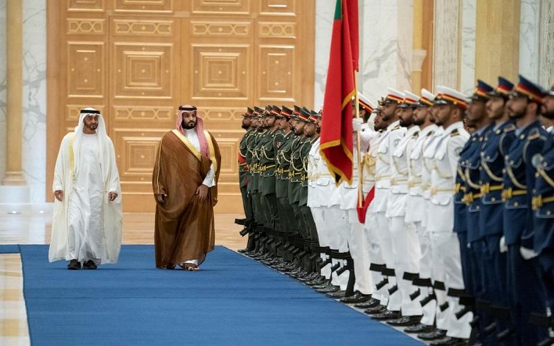9877 4 ارزیابی نشریه فارن افرز از آینده برجام؛ دخیل کردن امارات و عربستان در توافق هسته ای یک اشتباه ویرانگر است