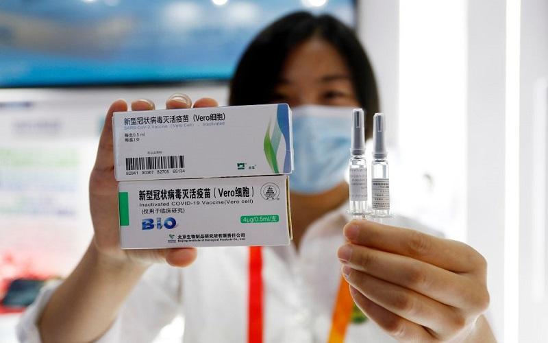 ۲۵۰ هزار دوز واکسن چینی کرونا وارد ایران می شود
