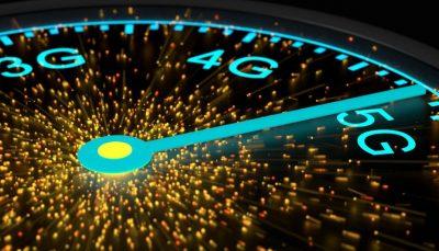 اینترنت نسل پنجم در مشهد