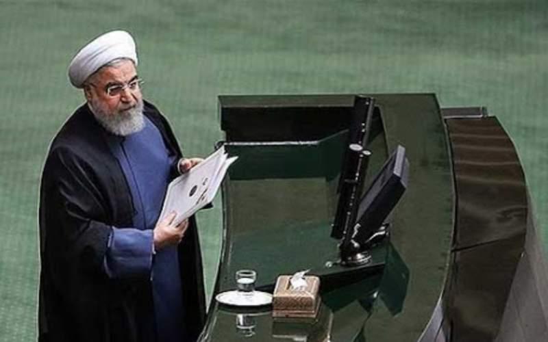 37 نماینده مجلس از رئیس جمهور شکایت کردند
