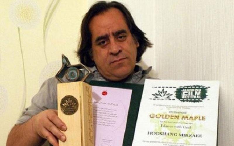 آخرین پُست دردناک فیلمساز «هوشنگ میرزایی» که بر اثر کرونا درگذشت/ عکس