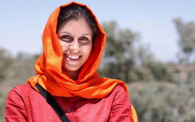 نازنین زاغری، متهم ایرانی بریتانیایی پس از پایان ۵ سال حبس آزادی نازنین زاغری، متهم ایرانی- بریتانیایی پس از پایان 5 سال حبس
