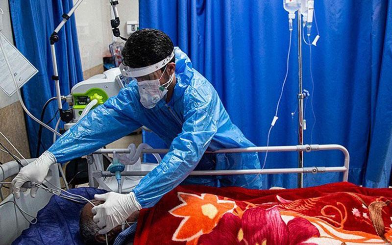 آمار کرونا در ایران/ فوت ۸۸ نفر در ۲۴ ساعت گذشته