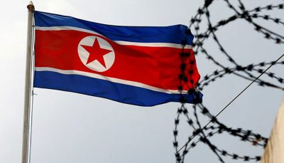 آمریکا شلیک موشک های کره شمالی را محکوم کرد