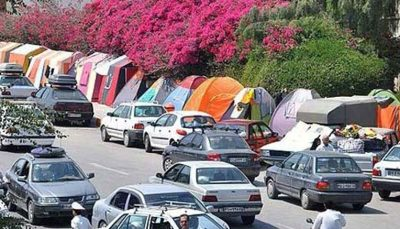 احتمال ممنوعیت سفرهای نوروزی به خوزستان وجود دارد