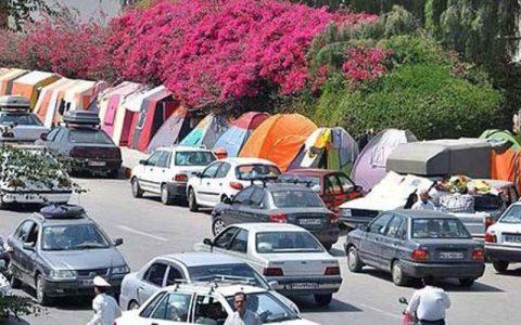 ممنوعیت سفرهای نوروزی به خوزستان وجود دارد احتمال ممنوعیت سفرهای نوروزی به خوزستان وجود دارد