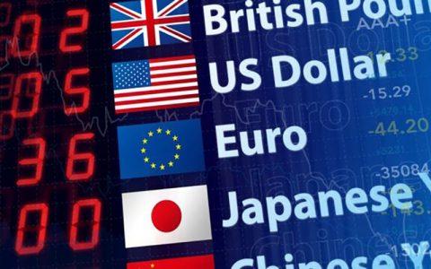 ادامه حرکت صعودی دلار در معاملات جهانی