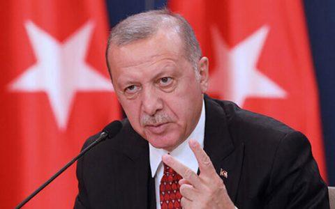 اردوغان: به دنبال ایجاد جزیره صلح هستم/نه شرقی نه غربی معنایی برای آنکارا ندارد