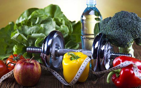 استرس لاغری و اختلالات غذایی ورزشکاران
