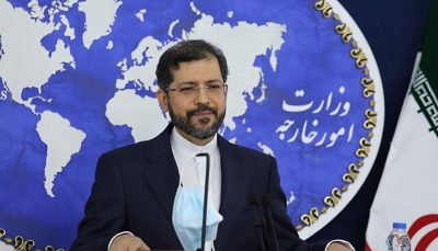 استقبال ایران از منتفی شدن طرح قطعنامه علیه ایران در آژانس