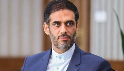 اعلام نامزدی سردار سعید محمد برای انتخابات ۱۴۰۰ / فیلم