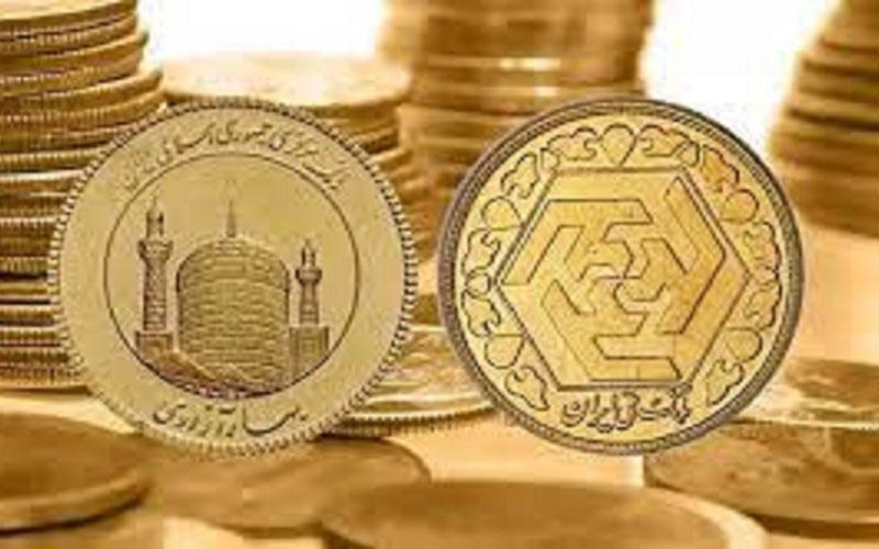 افزایش جزئی نرخ سکه و طلا در بازار؛ سکه ۱۰ میلیون و ۷۸۰ هزار تومان شد