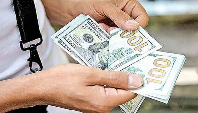 نرخ ارز در بازار؛ دلار ۲۵ هزار و ۲۲۹ تومان شد افزایش نرخ ارز در بازار؛ دلار ۲۵ هزار و ۲۲۹ تومان شد