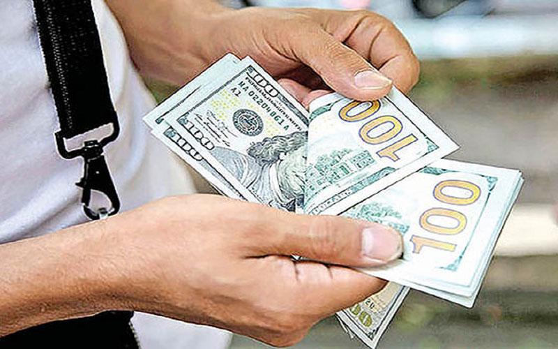 افزایش نرخ ارز در بازار؛ دلار ۲۵ هزار و ۲۲۹ تومان شد